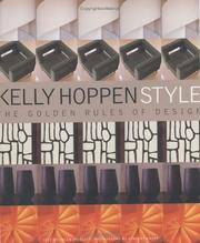 Cover of: Kelly Hoppen Style
