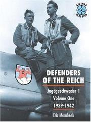 Cover of: Defenders of the Reich Series