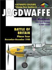 Cover of: Battle of Britain Phase Four