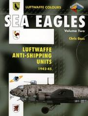 Cover of: Sea Eagles Volume Two