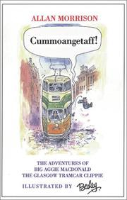 Cover of: 'Cummoangetaff!'