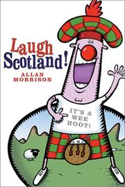 Cover of: Laugh Scotland!
