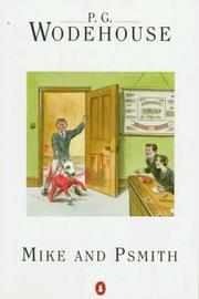 Enter Psmith by P. G. Wodehouse