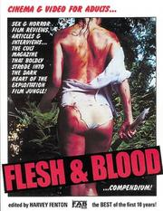 Cover of: Flesh & Blood