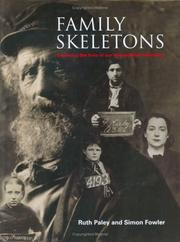Cover of: Family Skeletons | Simon Fowler