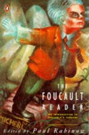 Cover of: The Foucault Reader