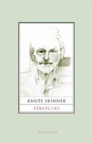 Cover of: Stretches (Salmon Poetry) | Knute Skinner