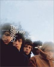 Cover of: The Stones 65-67 | Gered Mankowitz