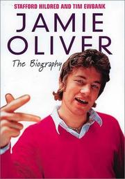 Cover of: Jamie Oliver
