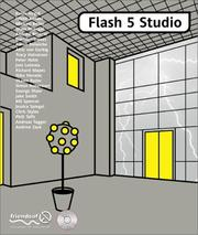 Cover of: Flash 5 Studio with CD-ROM | Sham Bhangal