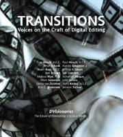Cover of: Transitions | Erik Andersen