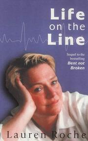 Cover of: Life on the Line