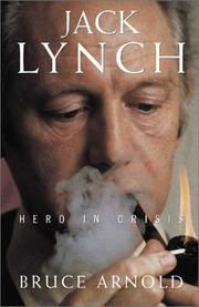 Cover of: Jack Lynch
