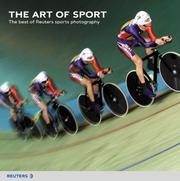 Cover of: The Art of Sport | Reuters photographers