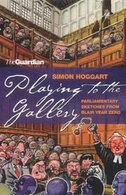 Cover of: Playing to the Gallery