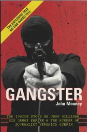 Cover of: Gangster