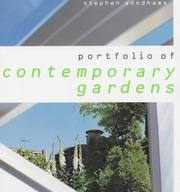 Portfolio of Contemporary Gardens by Stephen Woodhams