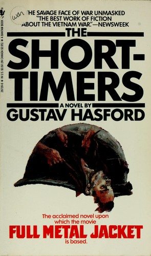 Short Timers by Gustav Hasford