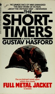 Cover of: Short Timers | Gustav Hasford