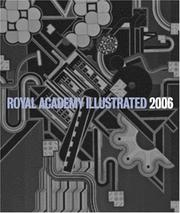 Cover of: Royal Academy Illustrated 2006