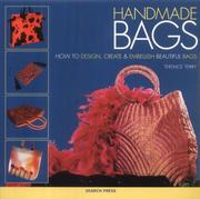 Cover of: Handmade Bags