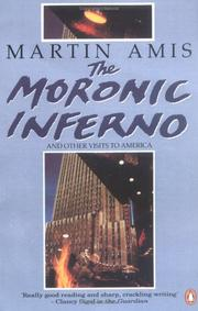 Cover of: The Moronic Inferno and Other Visits to America