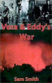 Cover of: Vera and Eddy