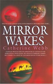 Cover of: Mirror Wakes