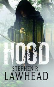 Cover of: HOOD (KING RAVEN, NO 1)