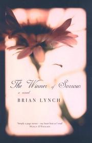 Cover of: The Winner of Sorrow | Brian Lynch
