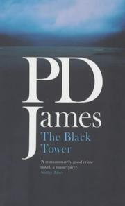 Cover of: Black Tower, the