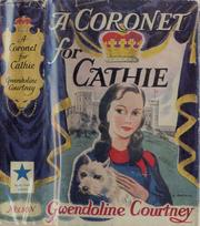 Cover of: A Coronet for Cathie