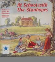 Cover of: At School with the Stanhopes