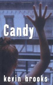 Cover of: Candy