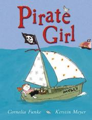 Cover of: Pirate Girl