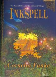 Cover of: Inkspell