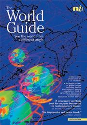 Cover of: The World Guide 2005/2006