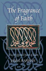 Cover of: The Fragrance of Faith | Jamal Rahman