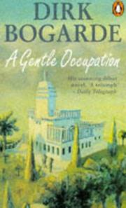 Cover of: A Gentle Occupation