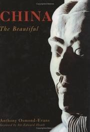 Cover of: China The Beautiful