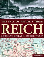 Cover of: The fall of Hitler