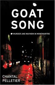 Cover of: Goat Song