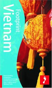 Cover of: Vietnam, 4th Edition