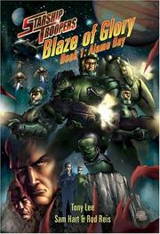 Cover of: Starship Troopers (Blaze of Glory: Alamo Bay, Book 1) (Starship Troopers: Blaze of Glory)