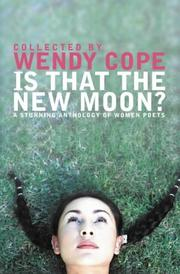 Cover of: Is That the New Moon?