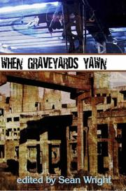 Cover of: When Graveyards Yawn