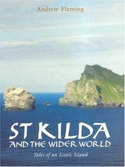 Cover of: St Kilda and the wider world