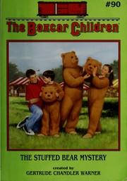 The Stuffed Bear Mystery