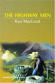 Cover of: The Highway Men (Sandstone Vista)