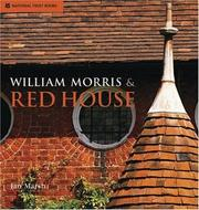 Cover of: William Morris & Red House: A Collaboration Between Architect and Owner